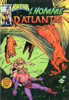 Cover for Ka-Zar (Arédit-Artima, 1982 series) #3