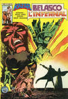 Cover for Ka-Zar (Arédit-Artima, 1982 series) #5