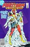 Cover for The Fury of Firestorm (DC, 1982 series) #20 [Canadian newsstand]