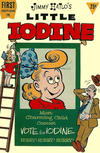 Cover for Jimmy Hatlo's Little Iodine (Dell, 1955 series) #78
