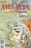 Cover for Ashen Victor (Viz, 1997 series) #4