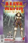 Cover for Battle Angel Alita Part Eight (Viz, 1997 series) #4