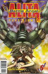 Cover for Battle Angel Alita Part Eight (Viz, 1997 series) #5