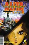 Cover for Battle Angel Alita Part Eight (Viz, 1997 series) #8