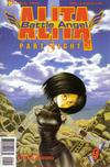 Cover for Battle Angel Alita Part Eight (Viz, 1997 series) #9