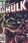Cover Thumbnail for The Incredible Hulk (1968 series) #294 [newsstand]