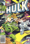 Cover for The Incredible Hulk (Marvel, 1968 series) #305 [Newsstand]