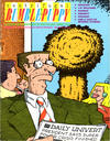 Cover for Centrifugal Bumble-Puppy (Fantagraphics, 1987 series) #3
