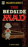 Cover for The Bedside Mad (New American Library, 1959 series) #D2316
