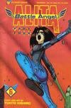Cover for Battle Angel Alita Part Four (Viz, 1994 series) #6