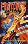 Cover for Fantomet (Semic, 1976 series) #14/1984