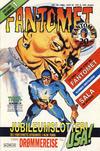 Cover for Fantomet (Semic, 1976 series) #18/1984