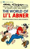Cover for The World of Li'l Abner (Ballantine Books, 1952 series) #U2249