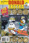 Cover for Donald ekstra (Hjemmet / Egmont, 2011 series) #3/2011