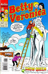 Cover for Betty and Veronica (Archie, 1987 series) #98