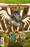 Cover for Chip 'n' Dale Rescue Rangers (Boom! Studios, 2010 series) #8 [Cover B]