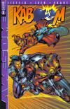 Cover for Kaboom (Awesome, 1999 series) #1