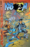 Cover for Kaboom (Awesome, 1999 series) #3