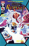 Cover for R.I.P. Comics Module (TSR, 1990 series) #5