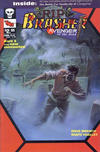 Cover for R.I.P. Comics Module (TSR, 1990 series) #6