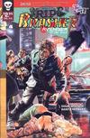 Cover for R.I.P. Comics Module (TSR, 1990 series) #7