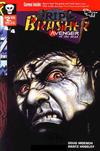 Cover for R.I.P. Comics Module (TSR, 1990 series) #8