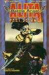 Cover for Battle Angel Alita Part Seven (Viz, 1996 series) #4