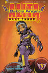 Cover for Battle Angel Alita Part Three (Viz, 1993 series) #10