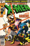 Cover for X-Men Annual (Marvel, 1970 series) #3 [Newsstand]