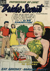 Cover for Bride's Secrets (Farrell, 1954 series) #17