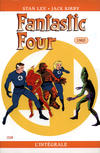 Cover for Fantastic Four : L'intégrale (Panini France, 2003 series) #1963