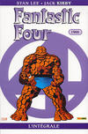 Cover for Fantastic Four : L'intégrale (Panini France, 2003 series) #1966