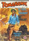 Cover for Tomahawk (Serieforlaget / Se-Bladene / Stabenfeldt, 1965 series) #2/1969