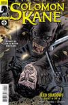 Cover for Solomon Kane: Red Shadows (Dark Horse, 2011 series) #4