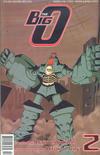 Cover for The Big O (Viz, 2002 series) #2