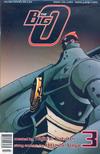 Cover for The Big O (Viz, 2002 series) #3