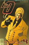 Cover for The Big O (Viz, 2002 series) #4