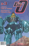 Cover for The Big O Part Three (Viz, 2002 series) #3