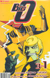 Cover for The Big O Part Three (Viz, 2002 series) #1