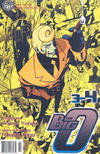 Cover for The Big O Part Three (Viz, 2002 series) #4
