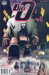 Cover for The Big O Part Four (Viz, 2003 series) #1