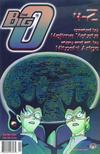 Cover for The Big O Part Four (Viz, 2003 series) #2