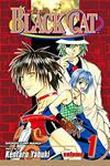 Cover for Black Cat (Viz, 2006 series) #1