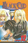 Cover for Black Cat (Viz, 2006 series) #12