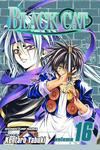 Cover for Black Cat (Viz, 2006 series) #16