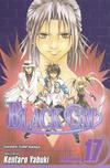 Cover for Black Cat (Viz, 2006 series) #17