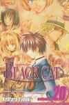 Cover for Black Cat (Viz, 2006 series) #20