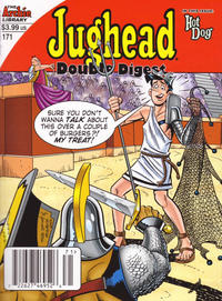 Cover Thumbnail for Jughead's Double Digest (Archie, 1989 series) #171