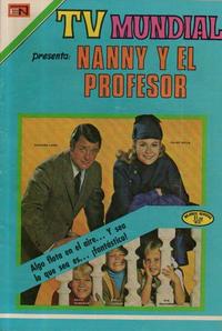 Cover Thumbnail for TV Mundial (Editorial Novaro, 1962 series) #211