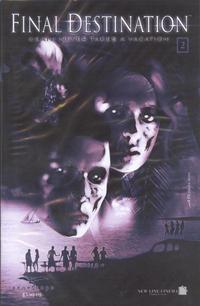 Cover Thumbnail for Final Destination Spring Break (Zenescope Entertainment, 2006 series) #2